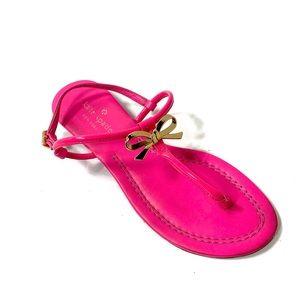 Kate Spade Tracie Bow Sandal Flip Flops